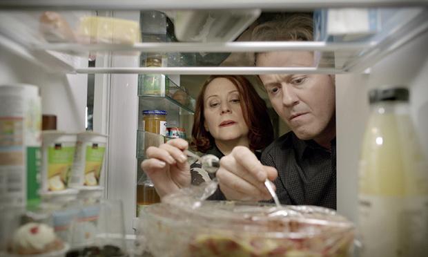 Кадр из фильма «Европейское гостеприимство»