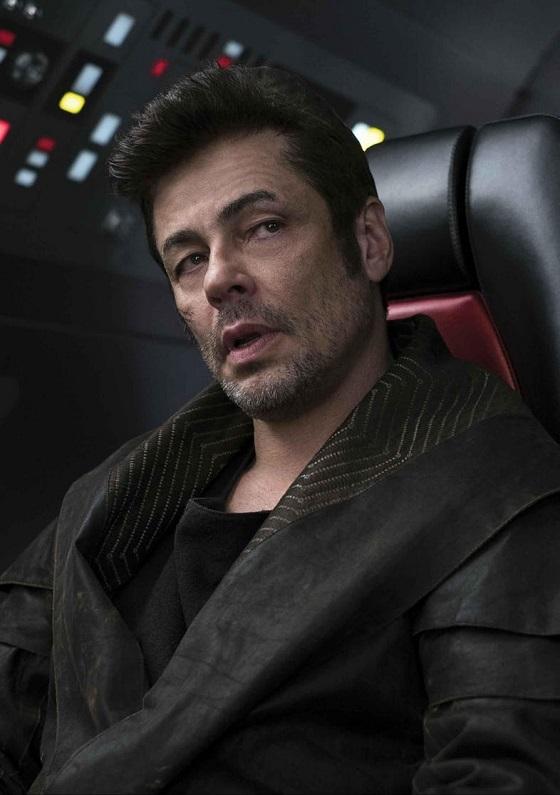 Кадр из фильма «Звездные войны. Последние джедаи»