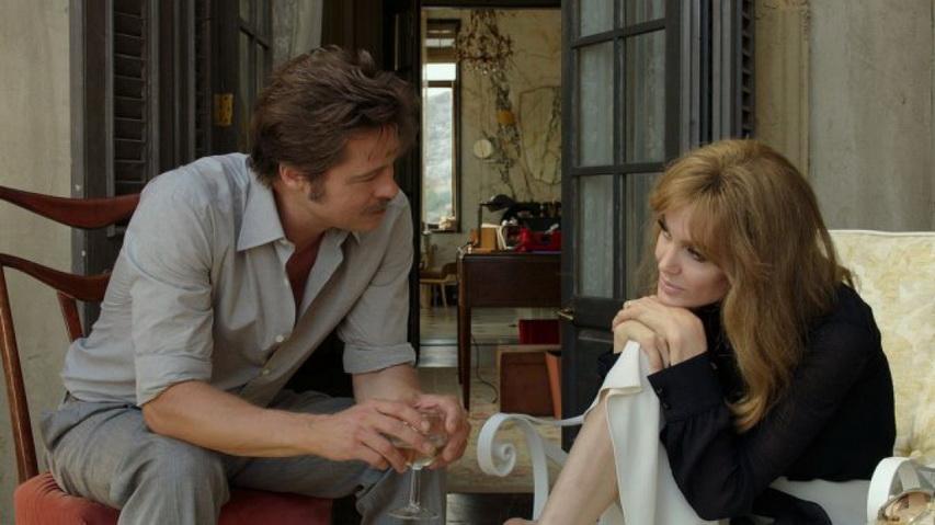 Кадр из фильма «Лазурный берег»