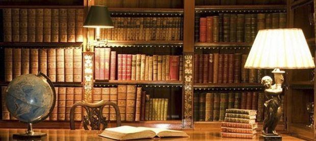Книги. Фото с сайта ipzhurbin.ru