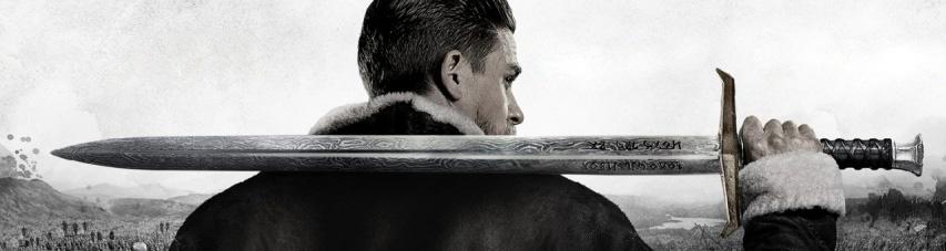 Постер фильма «Меч короля Артура»