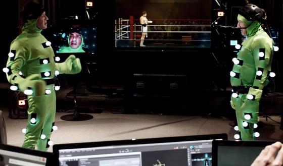 Кадр из фильма «Забойный реванш»