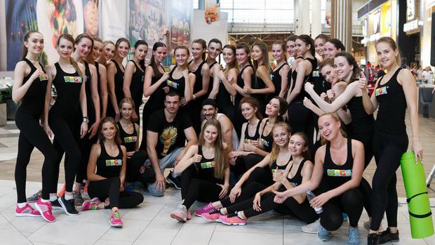 Фото Олега Нохрина с сайта vk.com