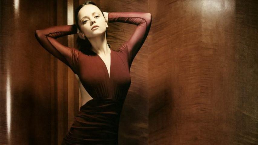 Кристина Ричи. Фото с сайта Moscvichka.ru