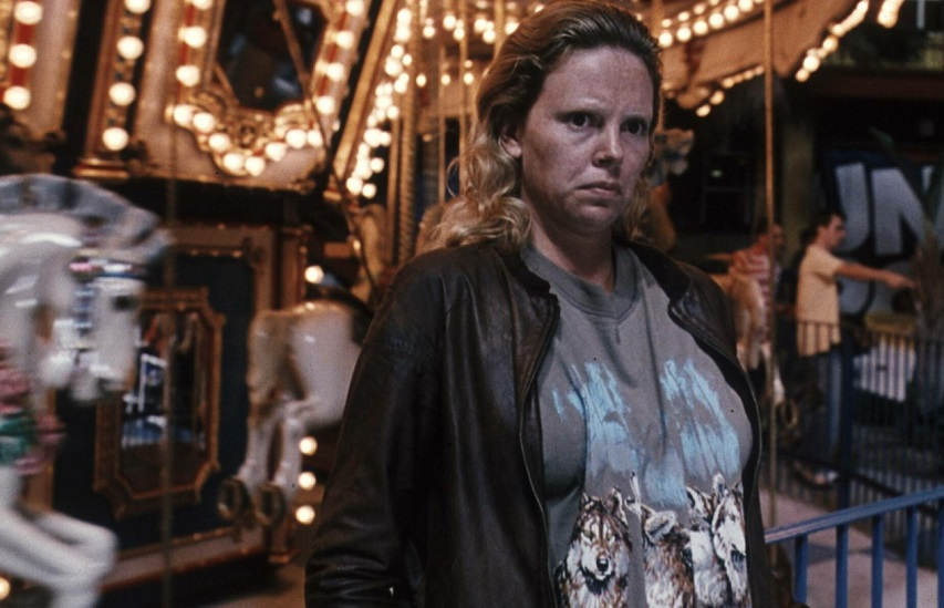 Кадр из фильма «Монстр»