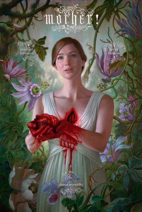 Постер фильма «Мать»