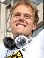 Dj Armin Van Buuren. Фото с сайта digitalspy.com