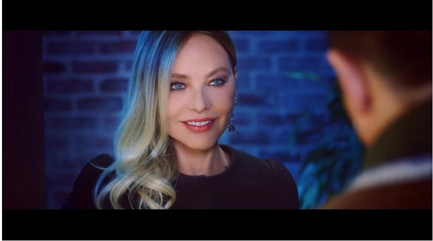 Кадр из клипа «Как Челентано»
