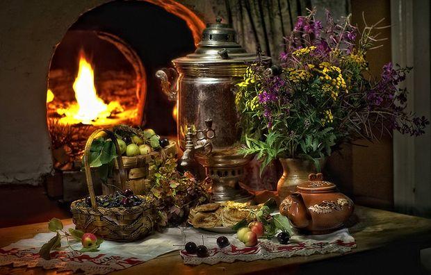Самовар. Фото с сайта svistanet.com