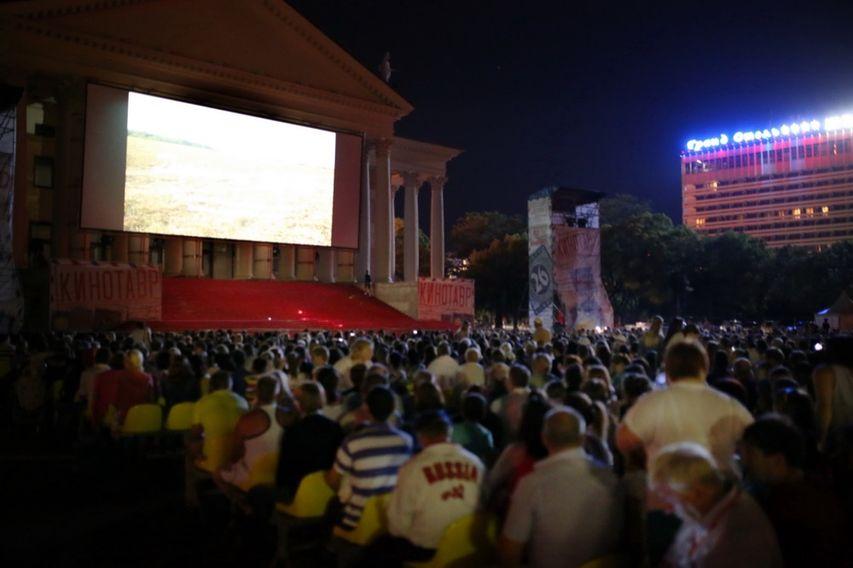 Фото с сайта kinotavr.ru