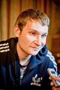 Николай Наумов. Фото с сайта vip74.ru