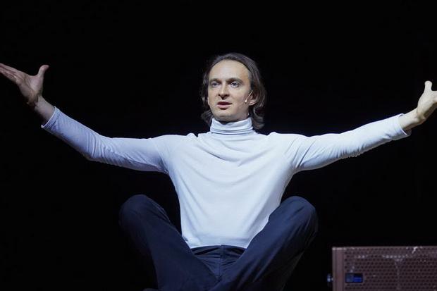 Спектакль. Фото с сайта Iland.tv