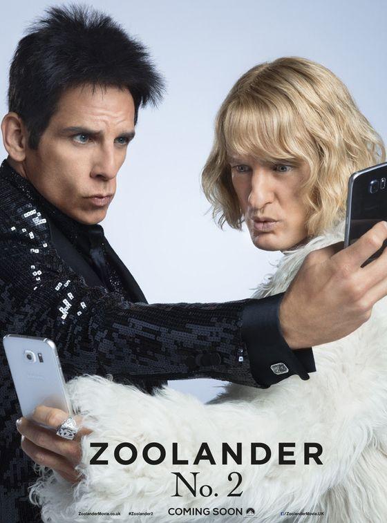 Постер фильма «Образцовый самец 2»