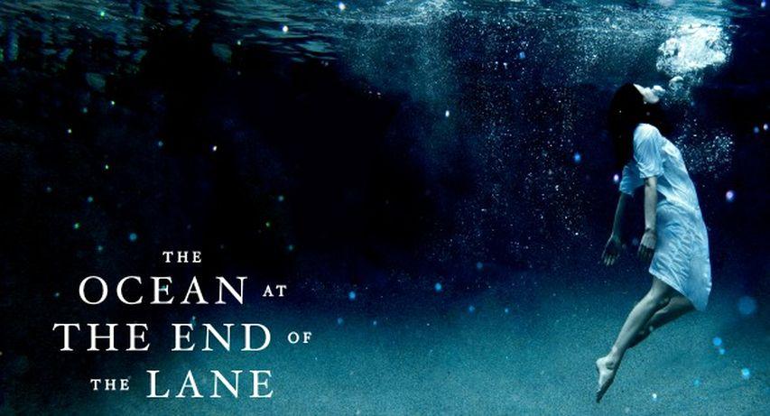 Обложка книги «Океан в конце дороги»