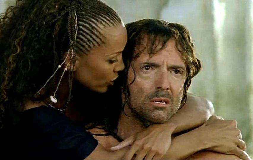 Кадр из сериала «Одиссея»