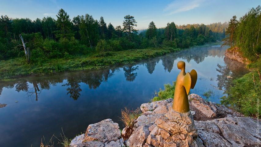 Парк Олень ручьи. Фото с сайта rusgo.ru