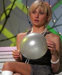 Татьяна Овсиенко. Фото с сайта radiodacha.ru