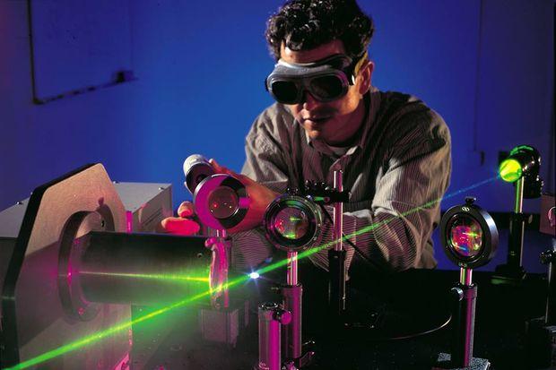 Наука. Фото с сайта pgbooks.ru