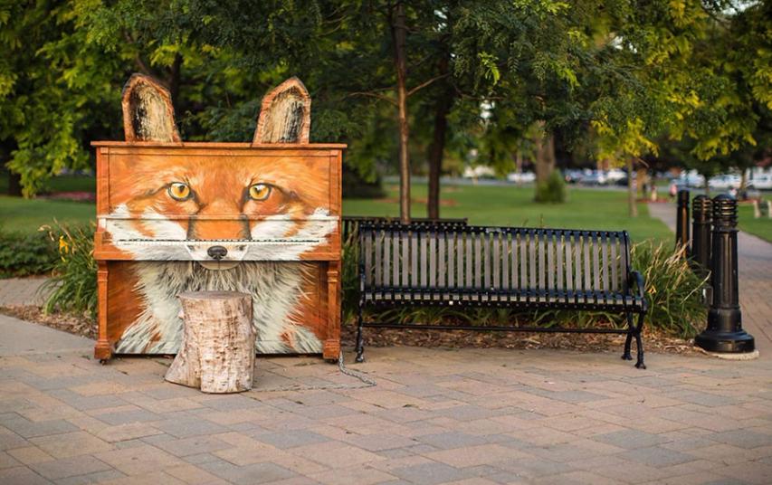 Фортепиано. Фото с сайта fishki.net