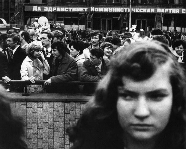 После демонстрации (1978)