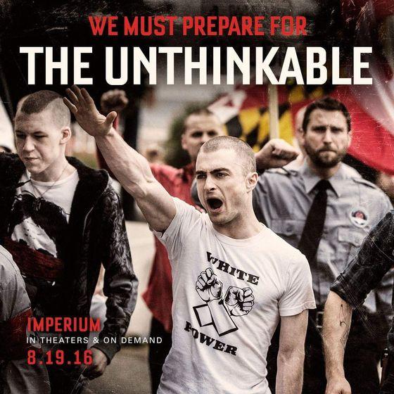 Постер фильма «Абсолютная власть»