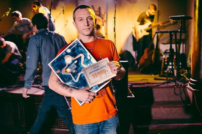 Фото Владимира Пономарева (С) Weburg.net