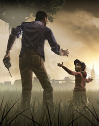 Арт из игры The Walking Dead: A Telltale Games Series