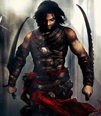 Арт из игры Warrior Within