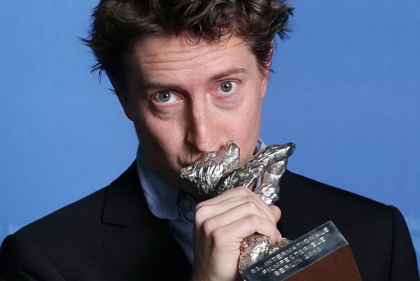 Дэвид Гордон Грин. Фото с сайта filmactress.ru