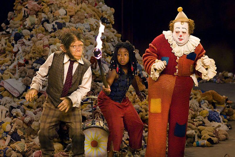 Премьера сказки с симфоническим оркестром щелкунчик и мышиный король после двенадцати всегда начинаются чудеса