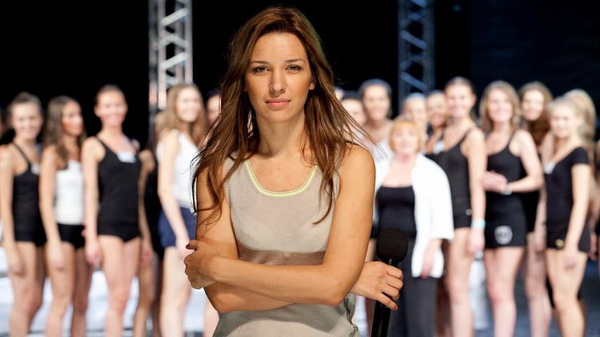 Мисс Екатеринбург-2007 Анна Семенова. Фото с сайта ae96.ru