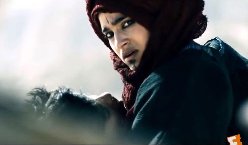 Кадр из фильма «Монстры: Темный континент»