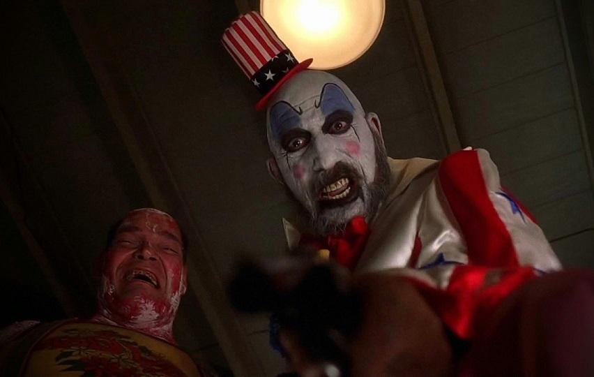 Кадр из фильма «Изгнанные дьяволом»
