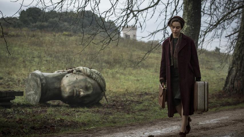 Кадр из фильма «Голос из камня»