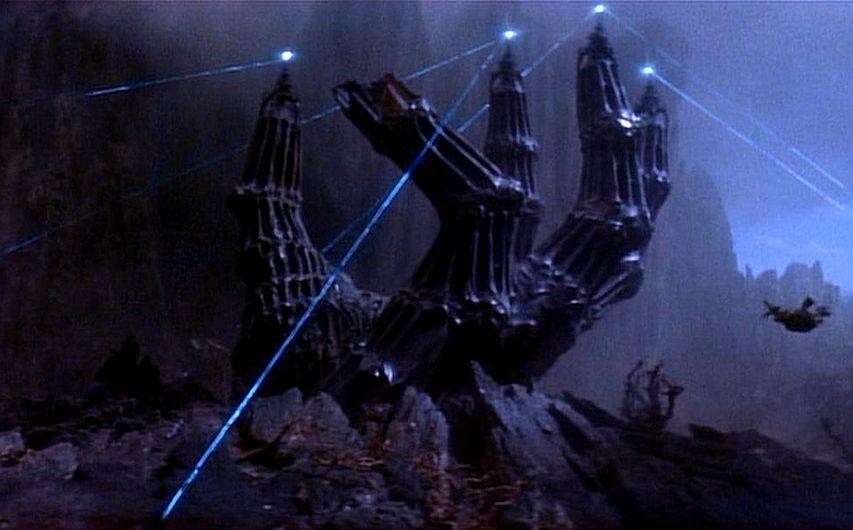 Кадр из фильма «Бесконечная история 2. Новая глава»