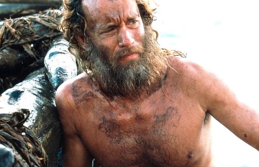 Кадр из фильма «Изгой»
