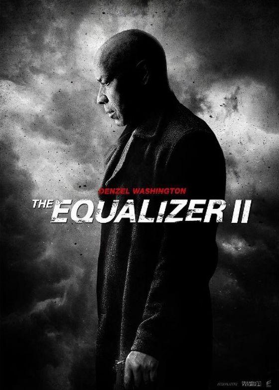 Постер фильма «Великий уравнитель 2»