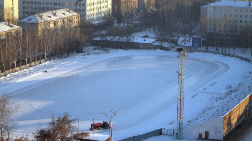 Фото с сайта icechel.ru