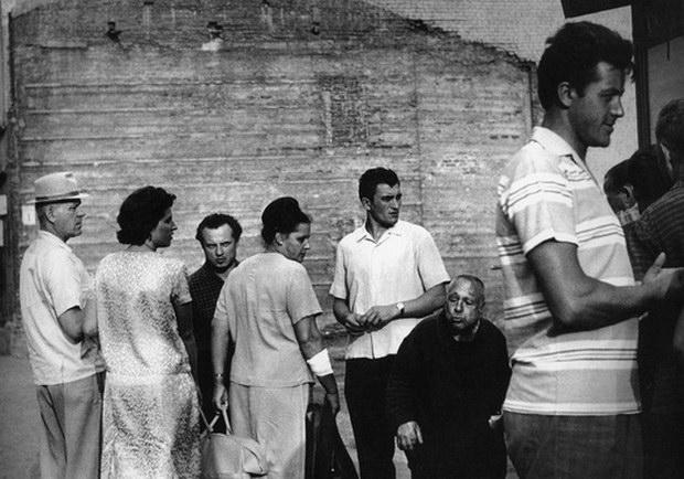 За квасом (1963)