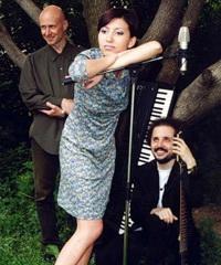 Группа «Замша». Фото с сайта zamsha.ru