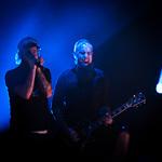Концерт In Flames, фото 3
