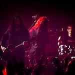Концерт In Flames, фото 25