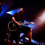 Концерт In Flames, фото 26