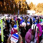 «Лыжня России 2012», фото 9