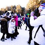 «Лыжня России 2012», фото 10