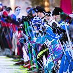 «Лыжня России 2012», фото 23