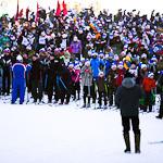 «Лыжня России 2012», фото 27