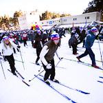 «Лыжня России 2012», фото 32