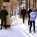 «Лыжня России 2012», фото 36