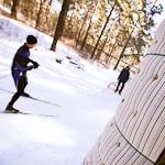 «Лыжня России 2012», фото 42